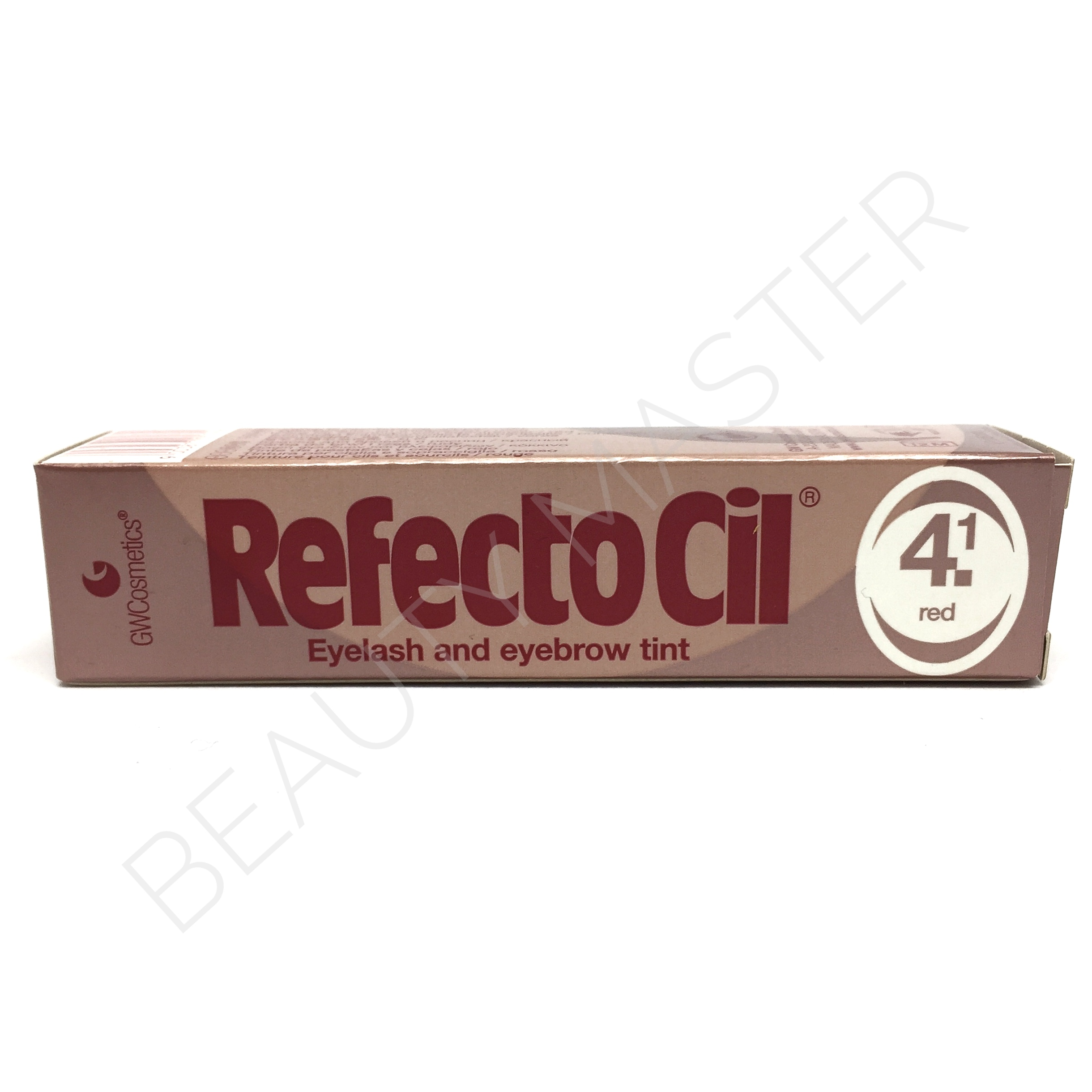 RefectoCil краска 4.1 красная 15ml