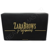 Zara Brows Набор хны для бровей Perfect brows Бокс