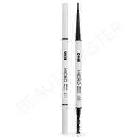 OKIS Micro Brow Pencil 01 Карандаш пудровый - hot brunette 0.06g
