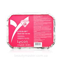 Lycon desert rose hot wax 1кг Lycon