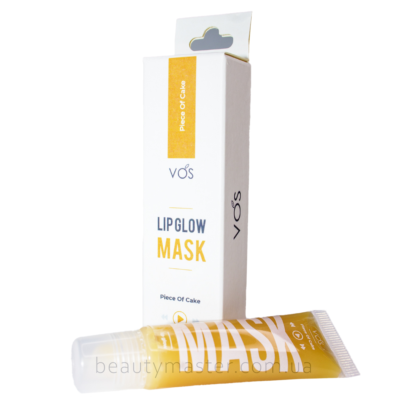 VOS Lip glow Mask piece of cake 12 мл